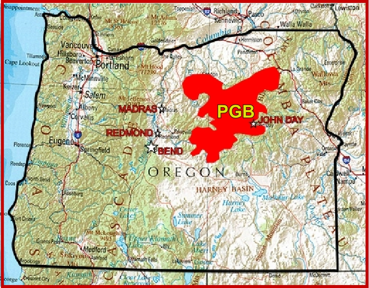 PGB distribution